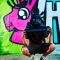 nunu-photography_cologne_stuttgart_katharinaroesch_portrait_young_photographer_germany_photoart_the_pony_pink_pony_grafitti_streetart_artist_darthvader_adidas_künstler_portrait_1